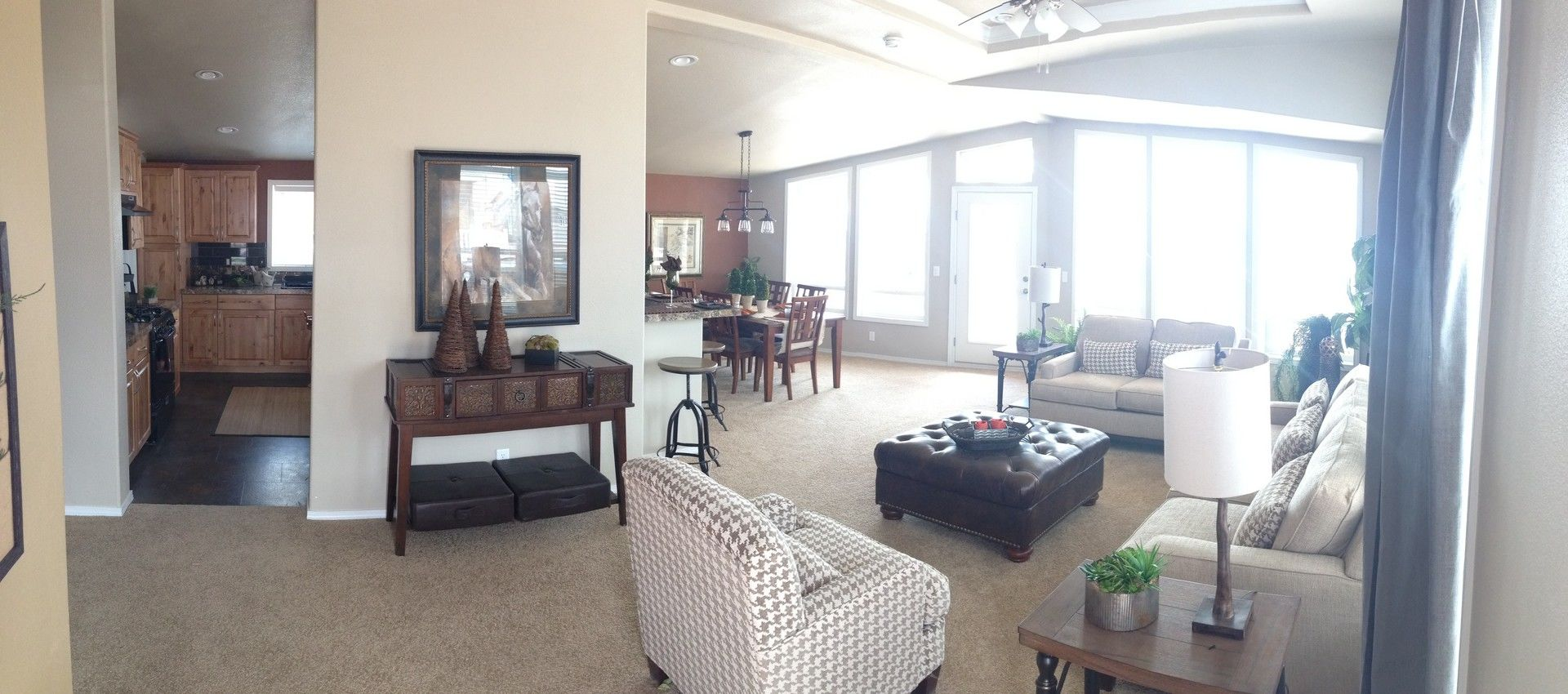K2766A Prow 3 bed / 2 bath / 1535 sqft affordable home for $89900 ...