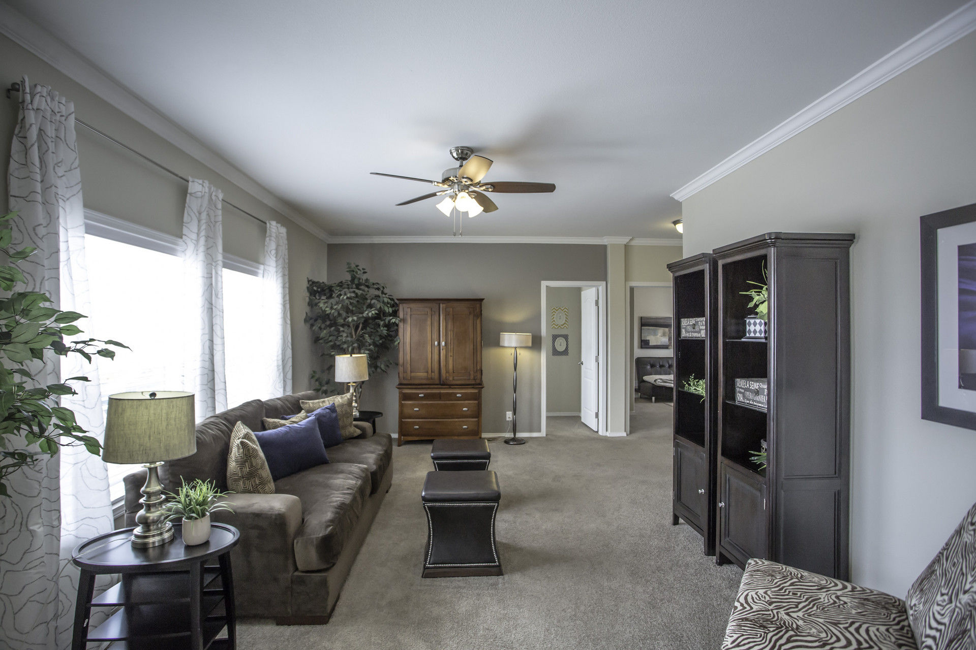 Modular Homes Washington State >> Karsten Big Tex 4+ bed / 2 bath / 2052 sqft affordable home for $99900 | Model K2776A from Homes ...