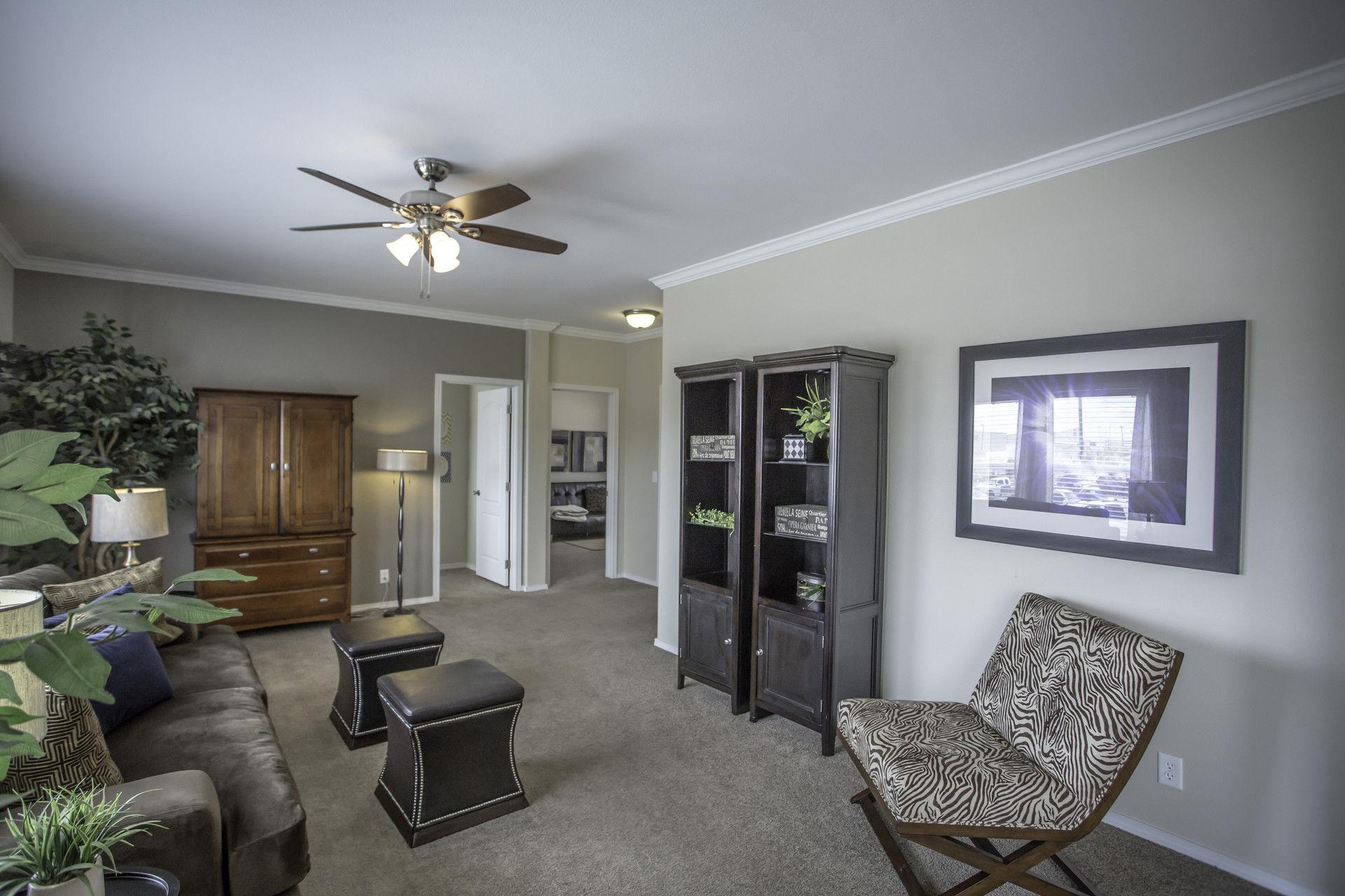 Palm Harbor Modular Homes >> Karsten (Albuquerque) 4+ Bedroom Manufactured Home Karsten ...