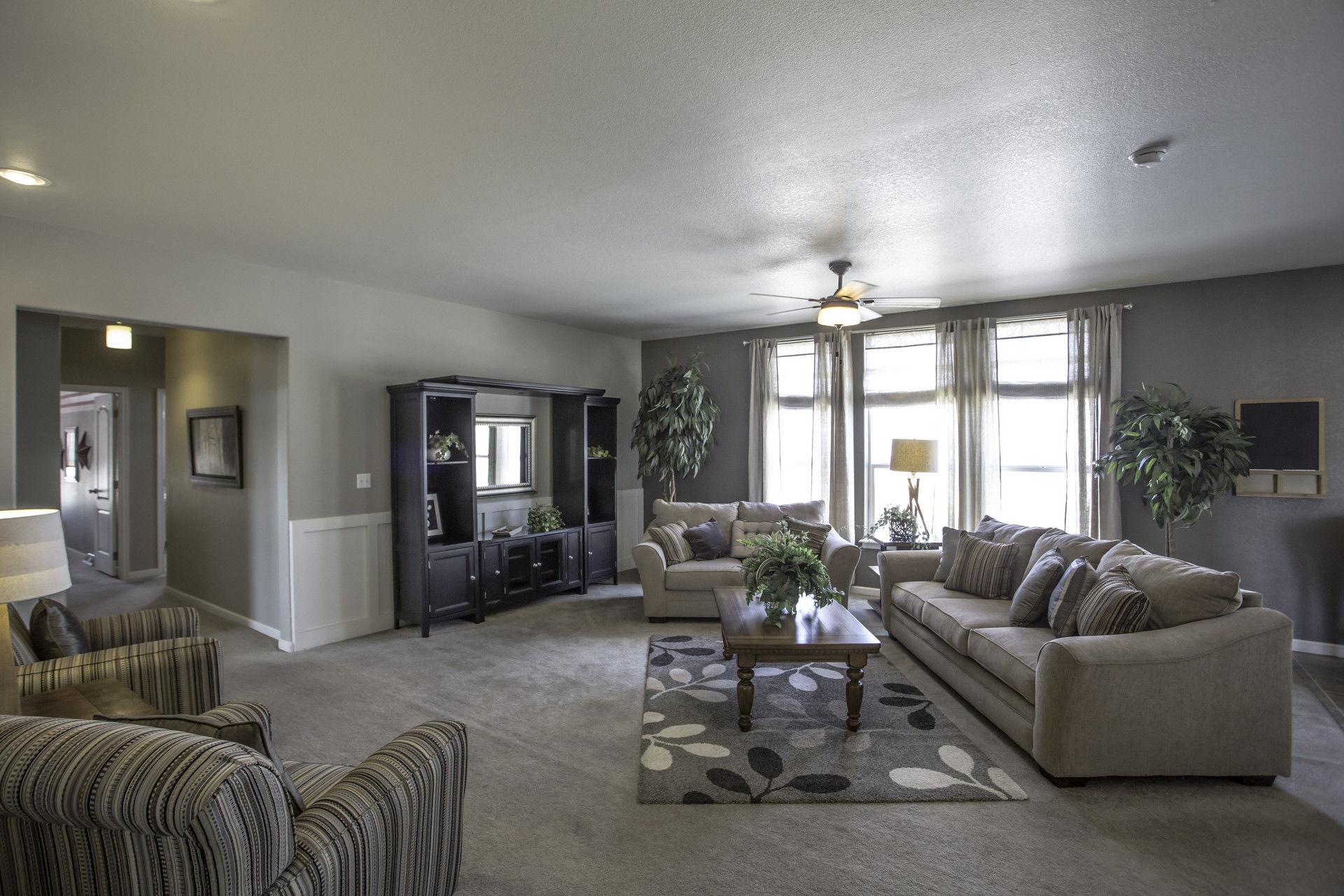 Modular Homes Nebraska >> Karsten (Albuquerque) 3 Bedroom Manufactured Home Karsten RC38 for $152900 | Model K4072A from ...