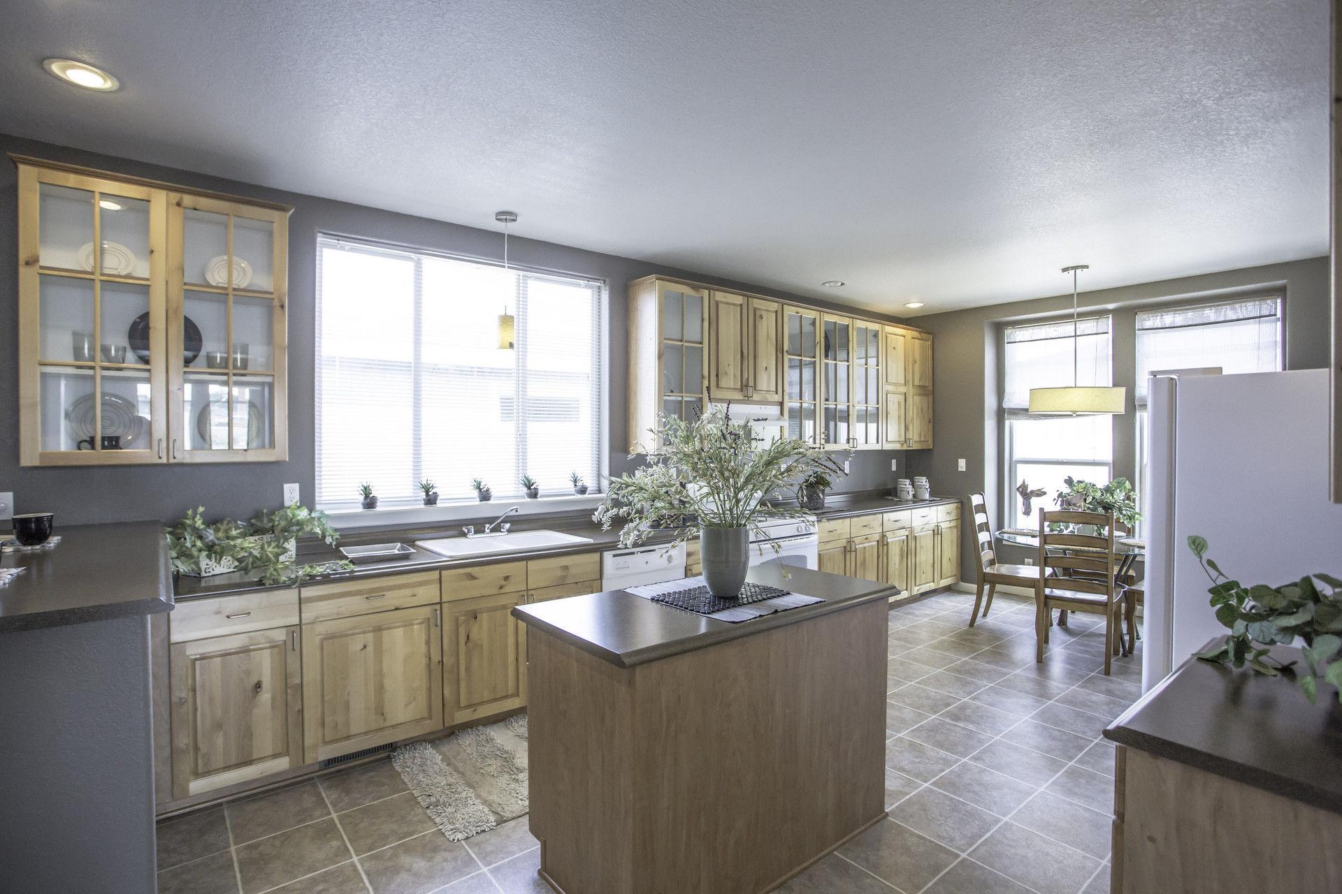 Modular Homes Arkansas >> Karsten (Albuquerque) 3 Bedroom Manufactured Home Karsten RC38 for $152900 | Model K4072A from ...