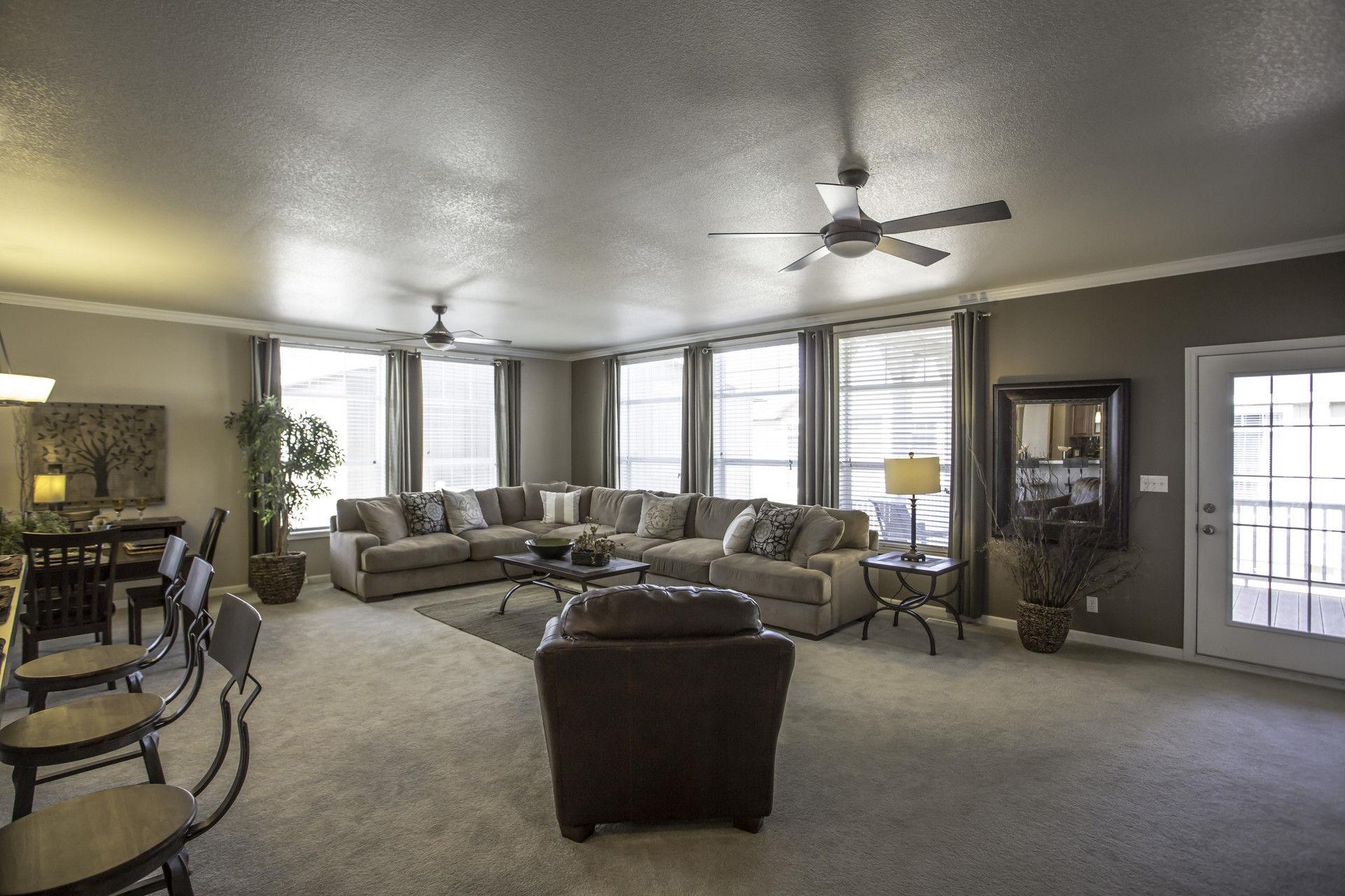 Karsten Albuquerque 3 Bedroom Manufactured Home Rc4068a