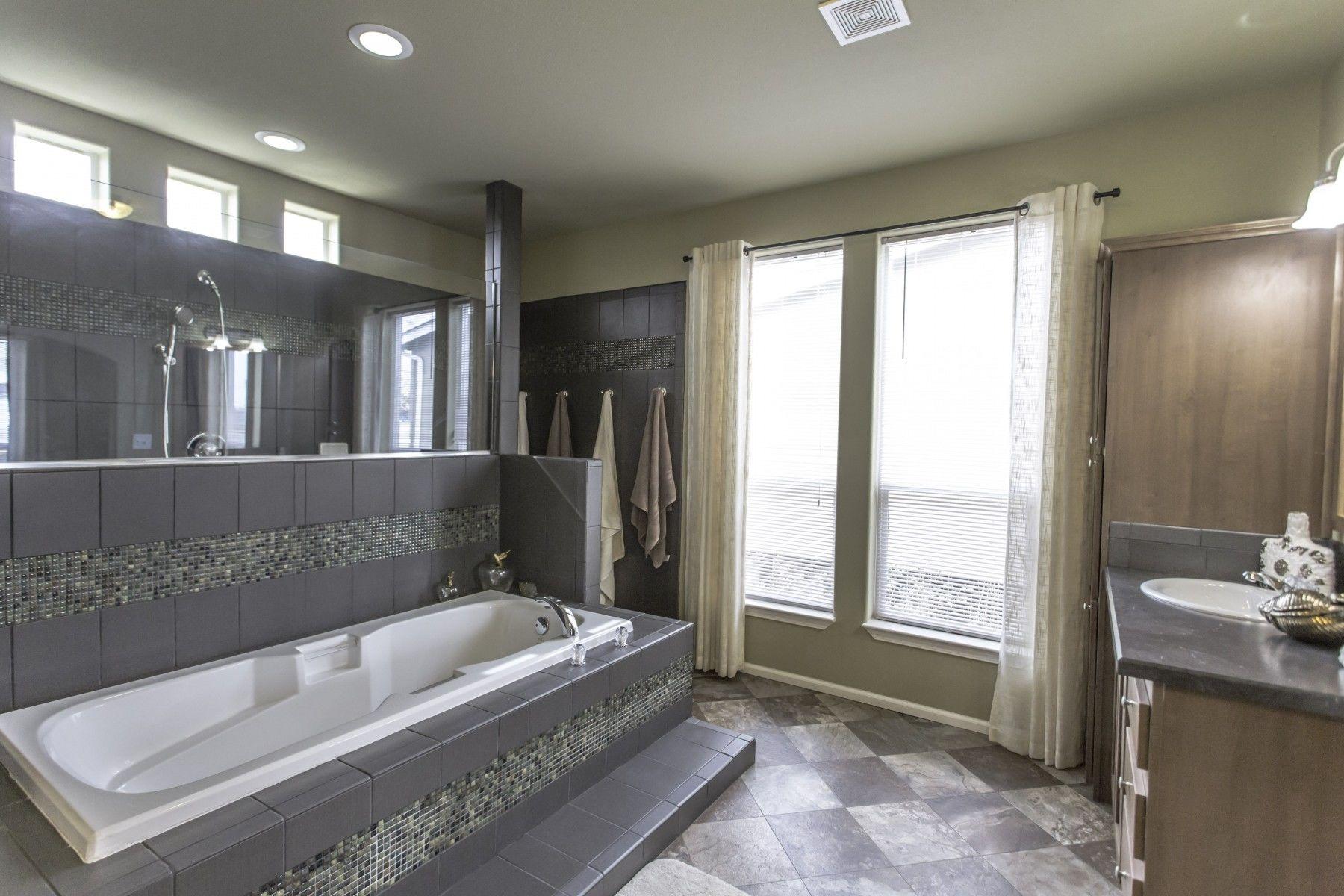 Homes Direct Modular Homes Model Customization Option Bathroom