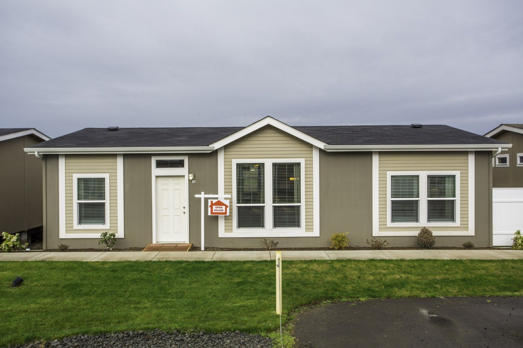 Homes Direct Modular Homes   Model Customization Option   Exterior