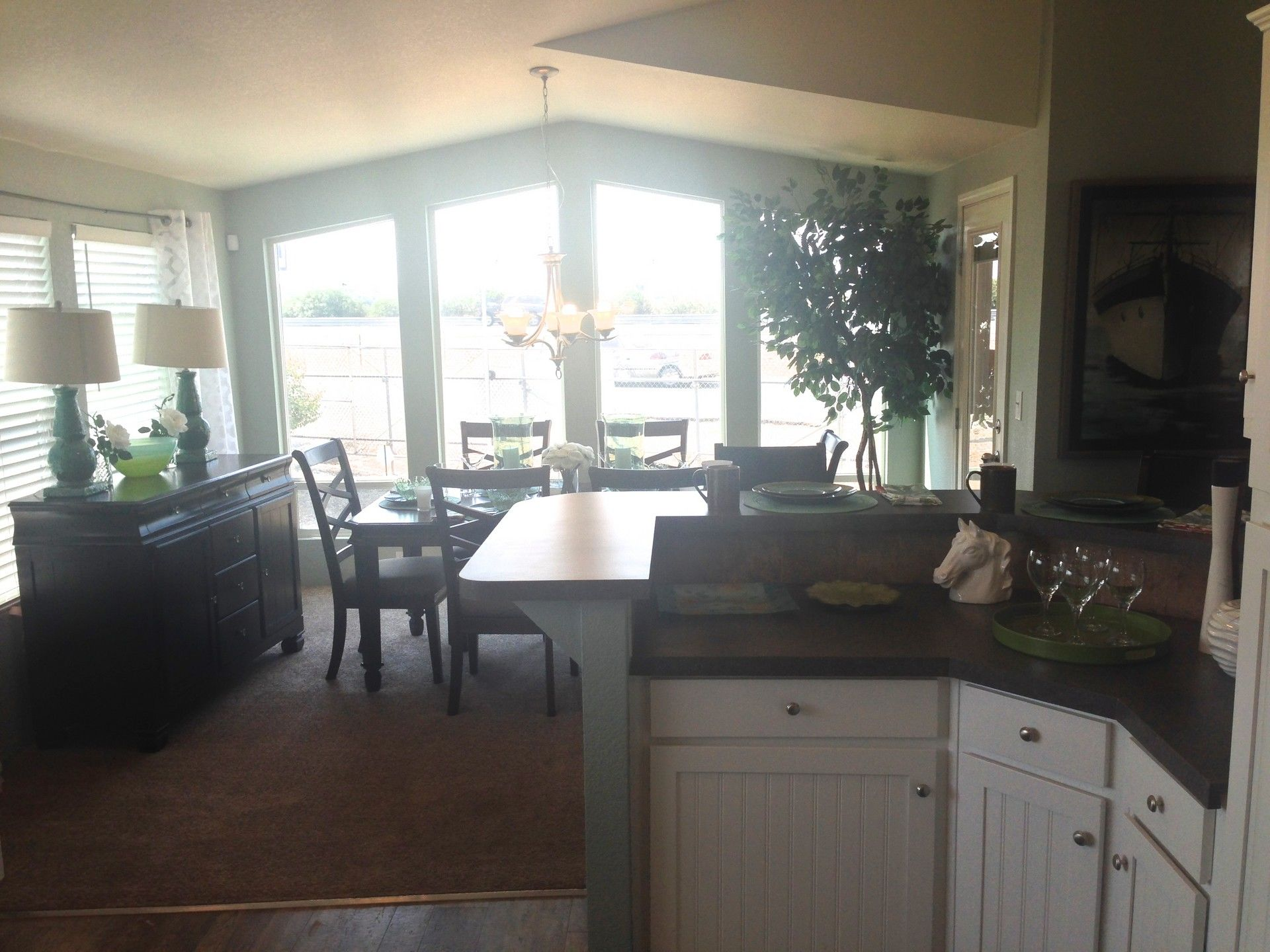 Oklahoma City Sales Tax >> Golden West (Perris, CA) 3 Bedroom Manufactured Home Sunset Bay for $84900 | Model CK564F from ...
