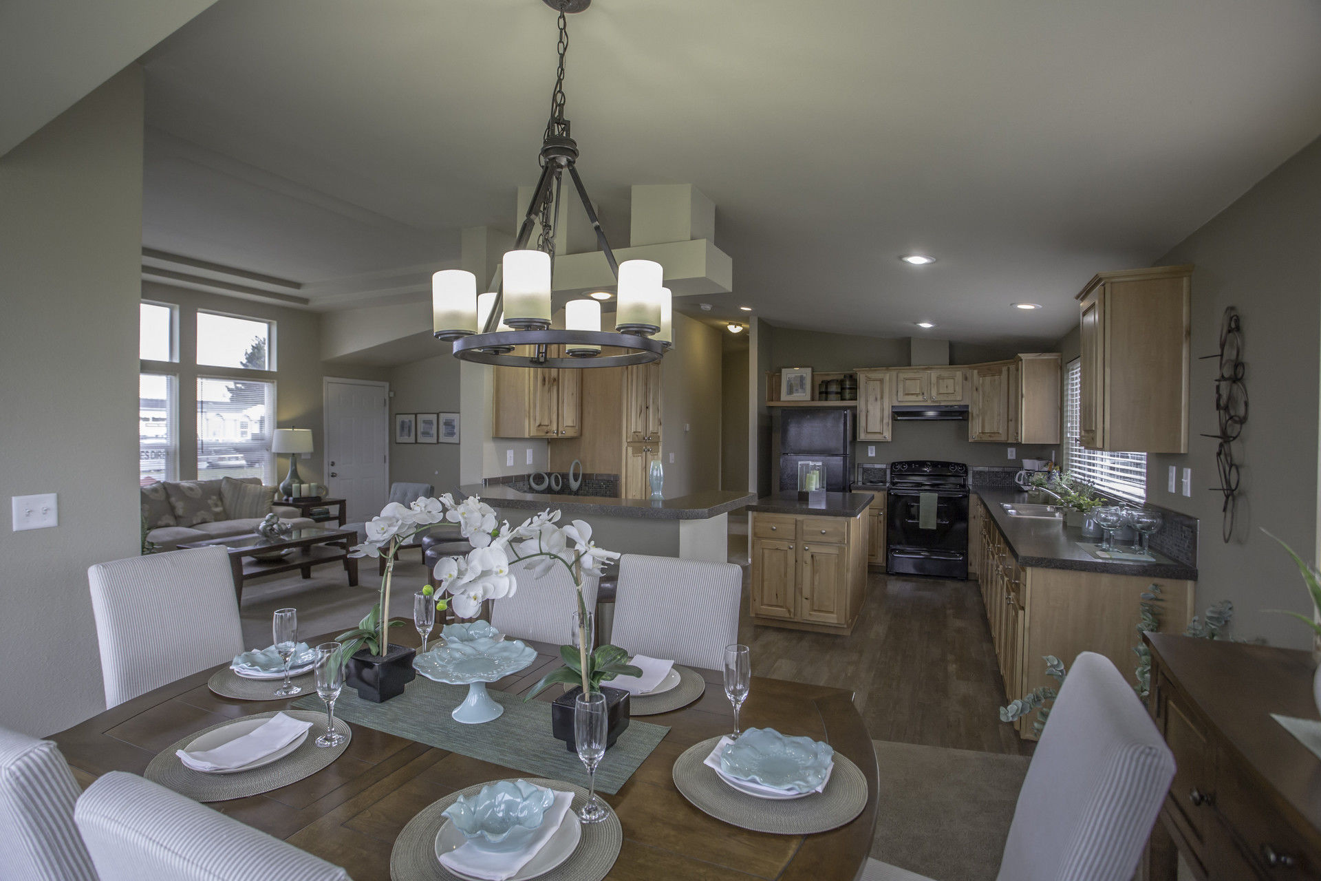 The sunset bay 3 bed 2 bath 1500 sqft affordable home - How long do modular homes last ...