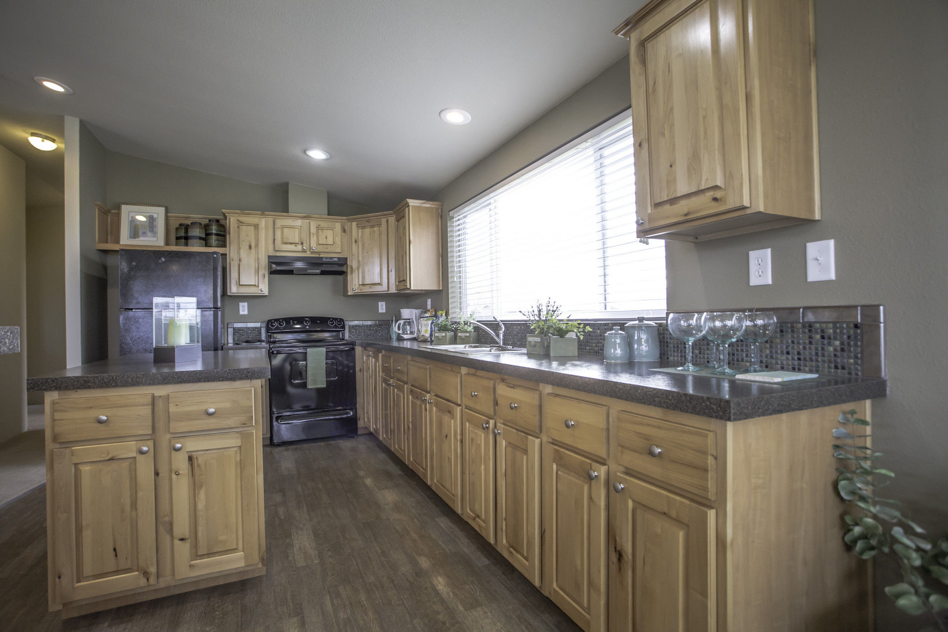 Modular Homes Oregon >> The Sunset Bay 3 bed / 2 bath / 1500 sqft affordable home ...