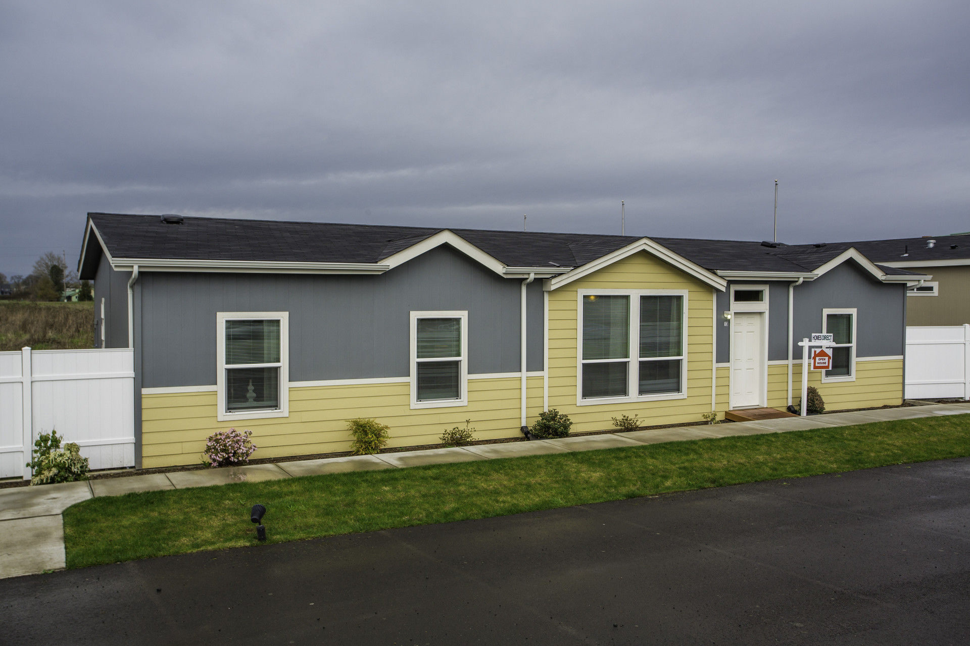 Trout Lake Homes Direct