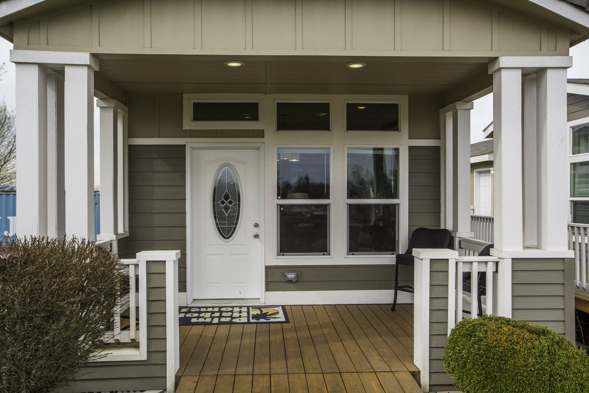 Park Model Homes In Washington State