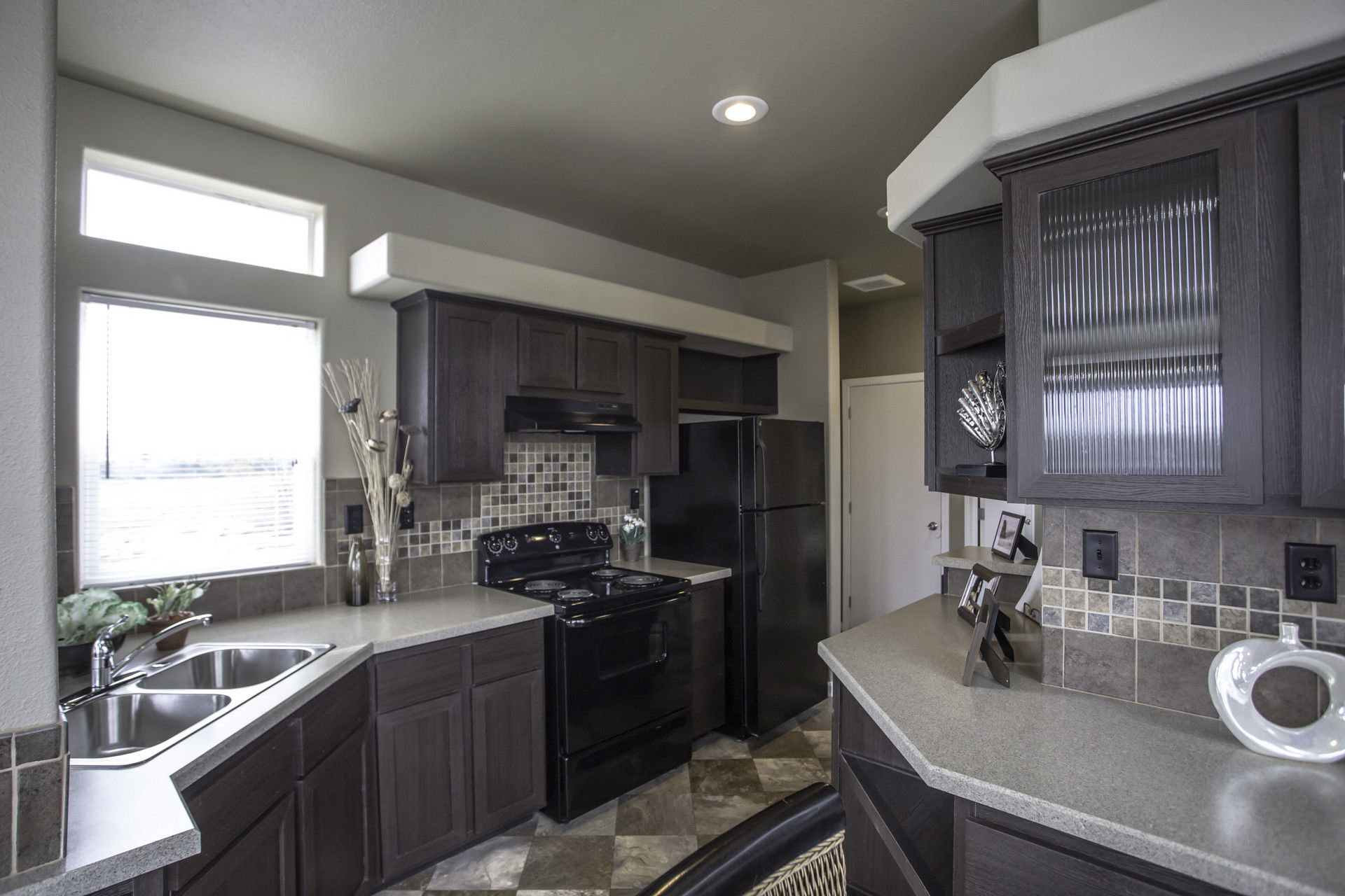 Palm Harbor Modular Homes >> Palm Harbor (Albany,OR) 1 Bedroom Manufactured Home ...