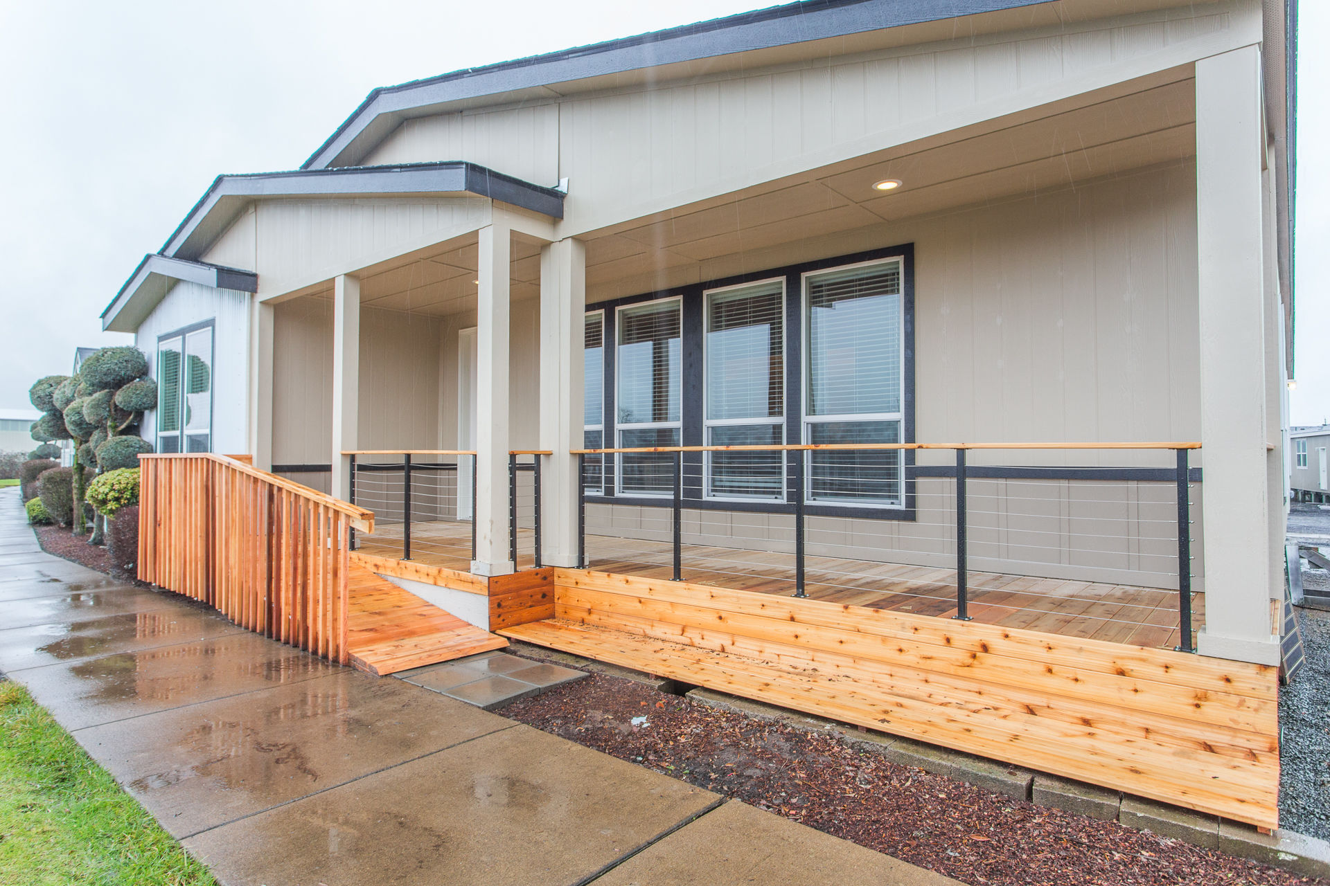 Palm Harbor (Albany,OR) 4+ Bedroom Manufactured Home ...