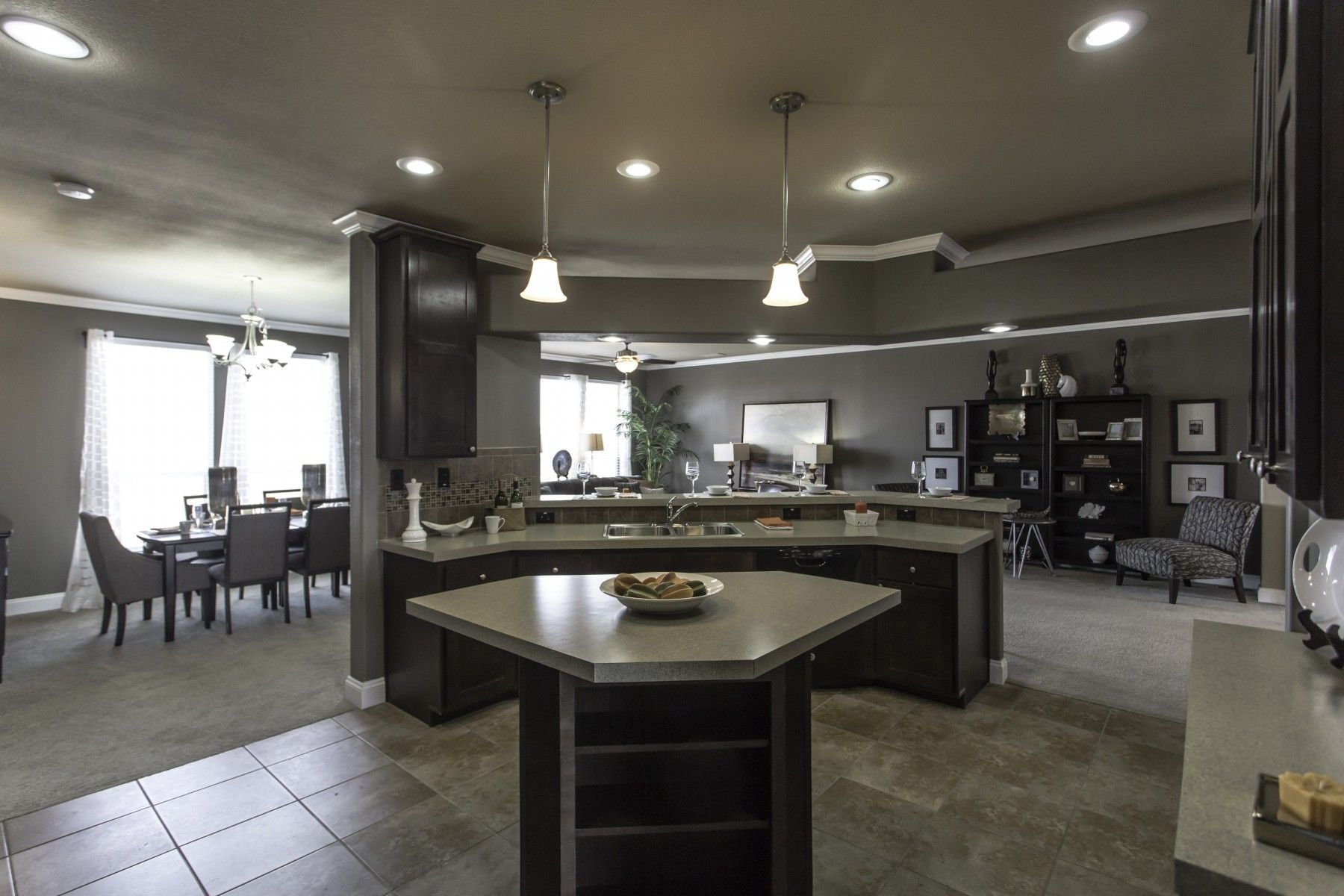 Palm Harbor Modular Homes >> Palm Harbor (Albany,OR) 4+ Bedroom Manufactured Home ...