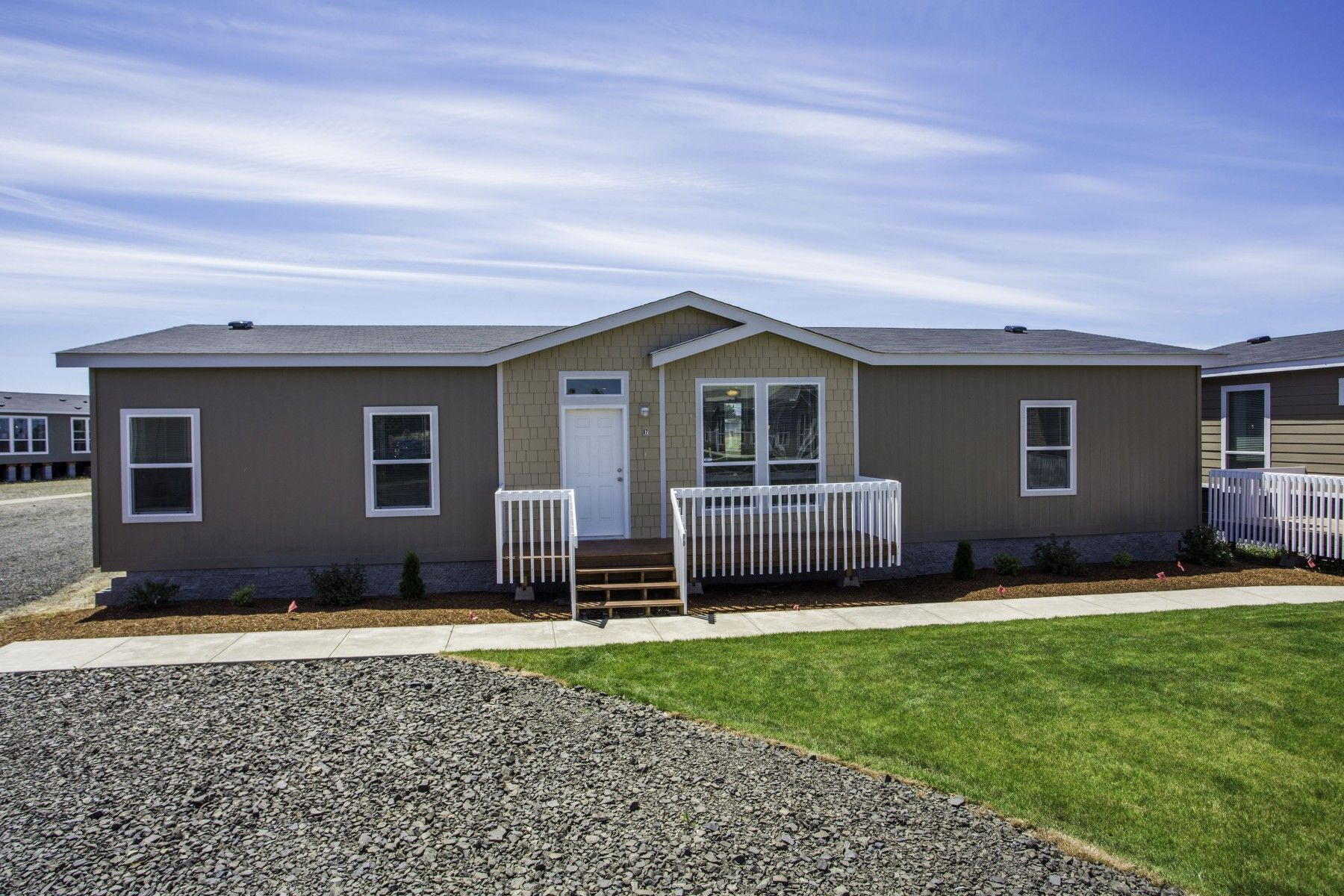Manufactured and Modular Homes for Sale in Redmond, Oregon | Homes