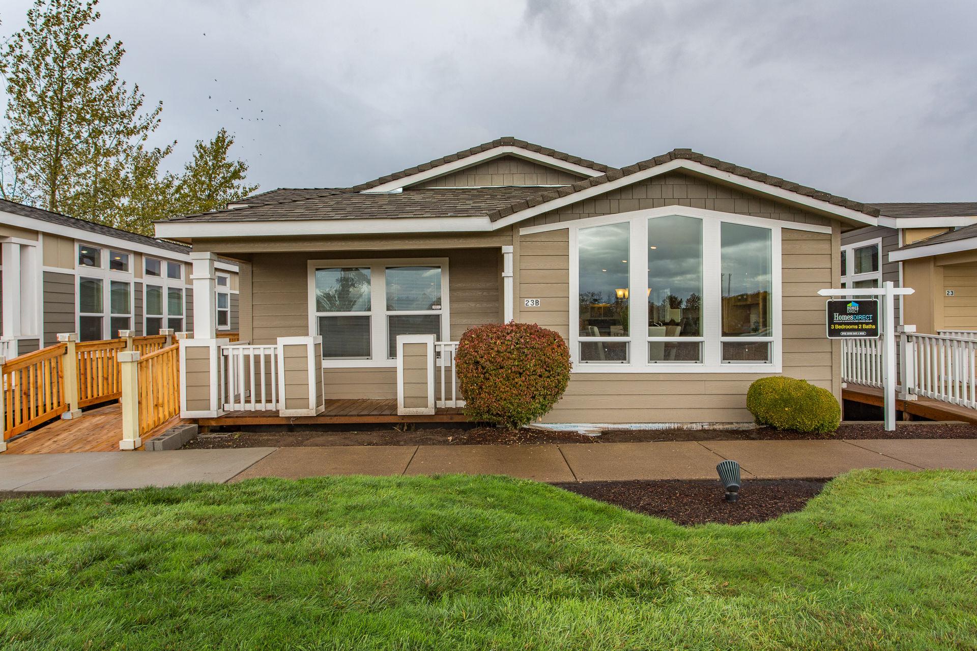 Albany Oregon Homes Direct