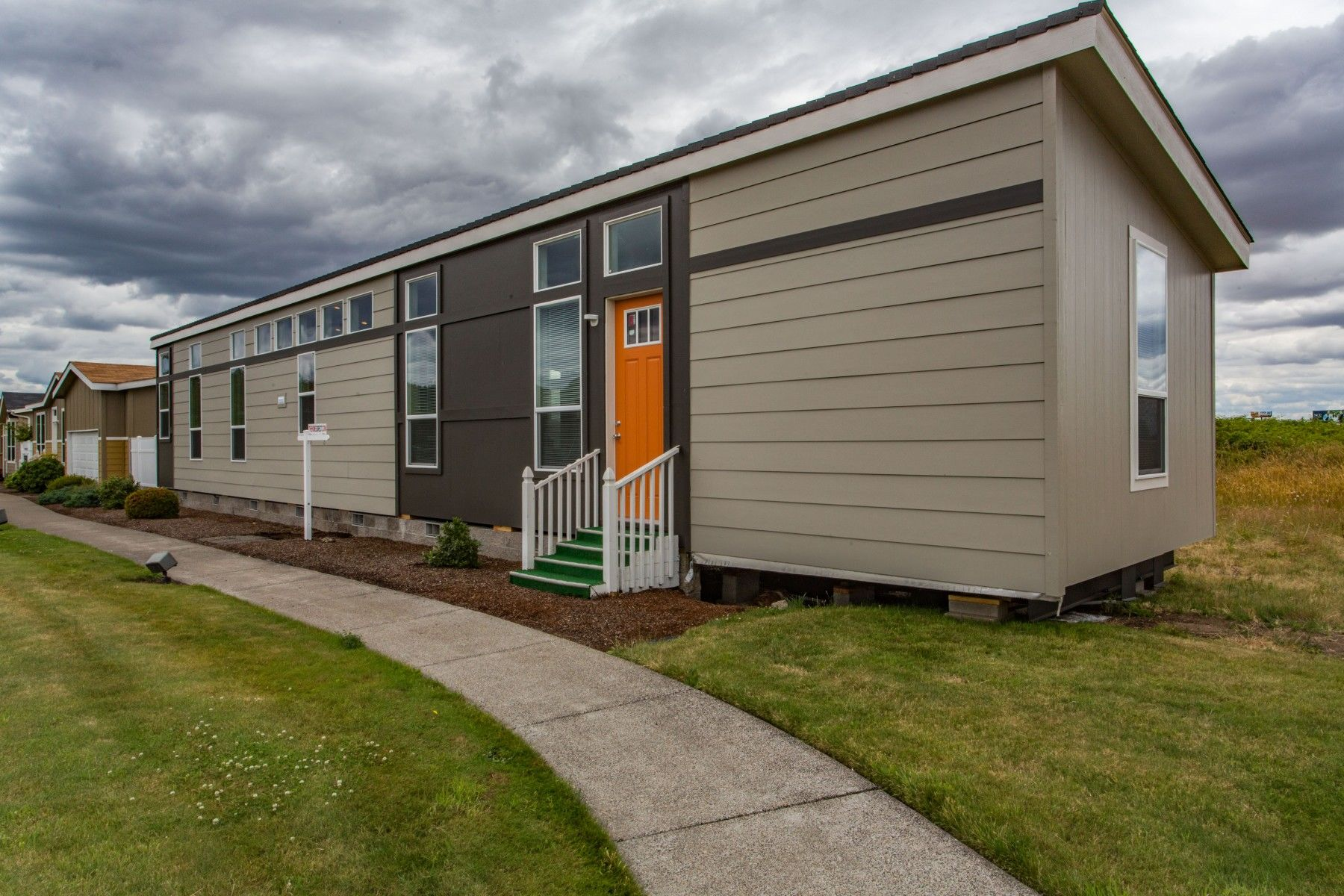 The loft homes direct for Modular homes with lofts