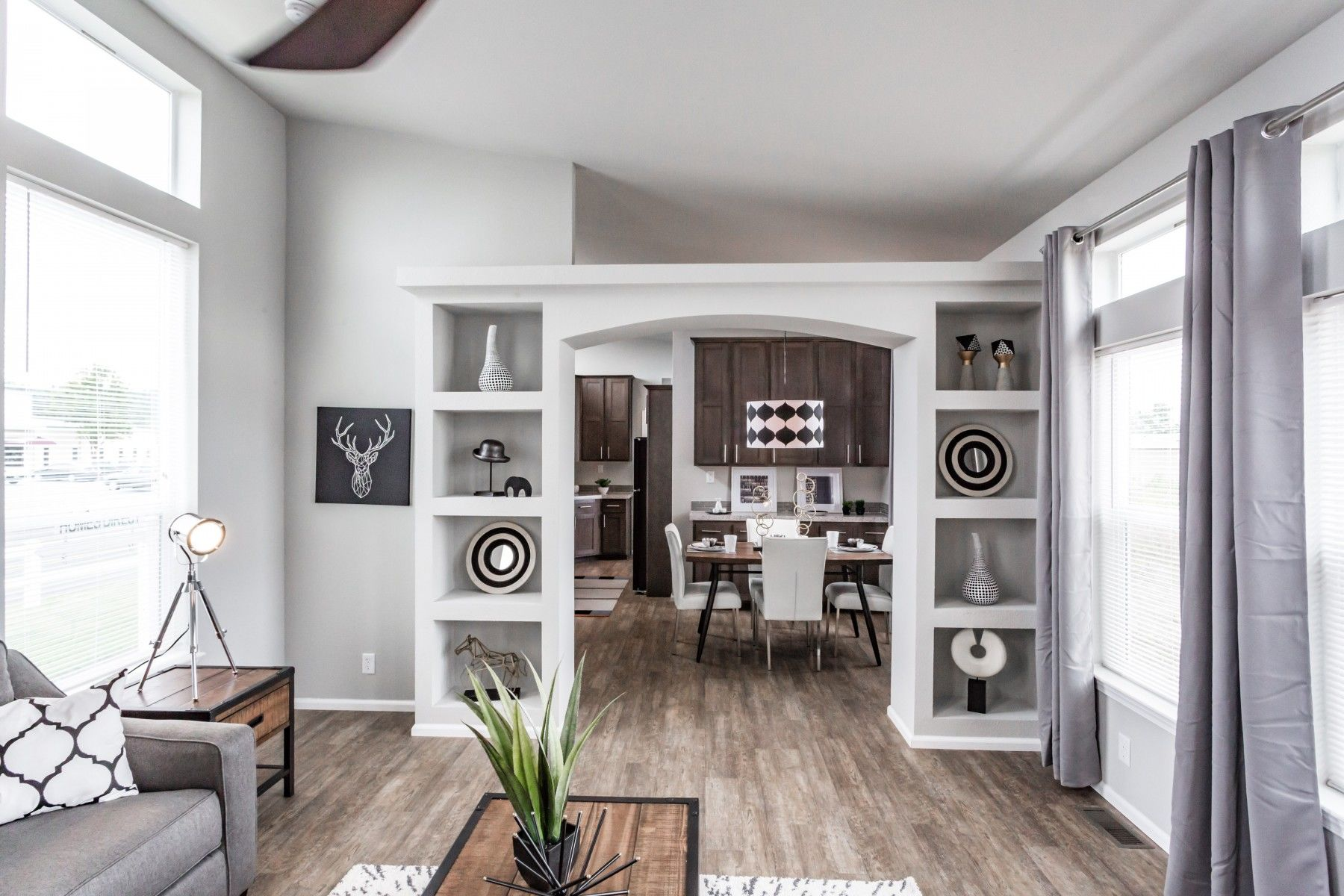 The Loft Homes Direct