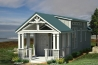 Homes Direct Modular Homes - Model Coastal Breeze Lodge