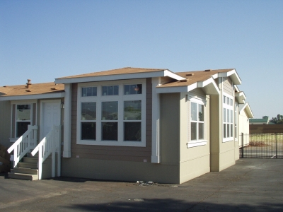 Homes Direct Modular Homes - Model Golden Exclusive 521K