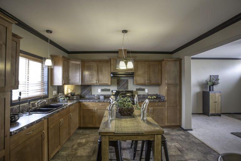 Homes Direct Modular Homes - Model KS2750C