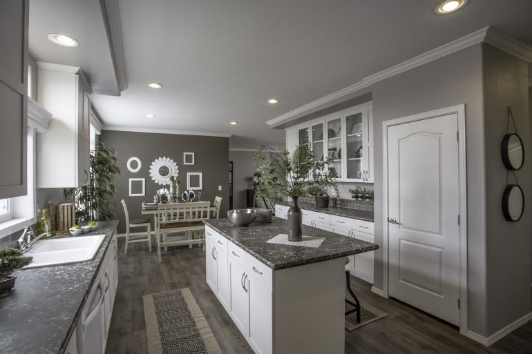 Homes Direct Modular Homes - Model Enchantment 70