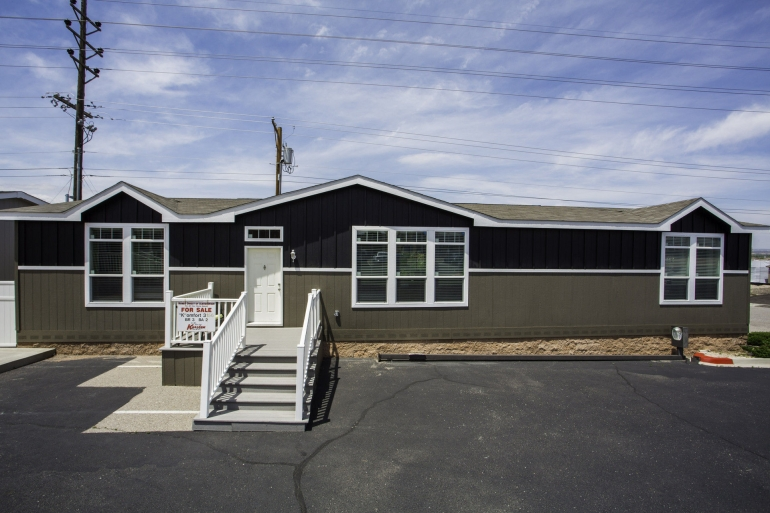Homes Direct Modular Homes - Model K3070A
