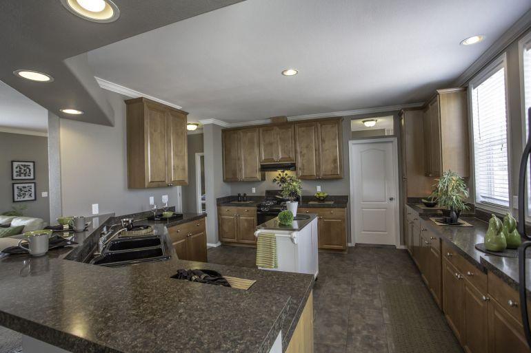 Homes Direct Modular Homes - Model K3070A