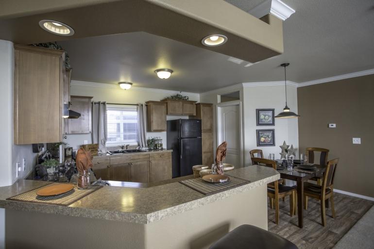 Homes Direct Modular Homes - Model K2750B