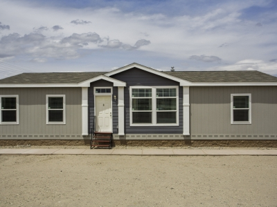 Homes Direct Modular Homes - Model KS2752A