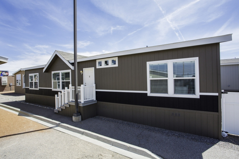 Homes Direct Modular Homes - Model RC3056A