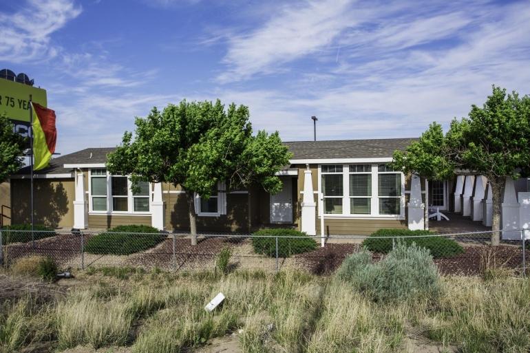 Homes Direct Albuquerque New Mexico