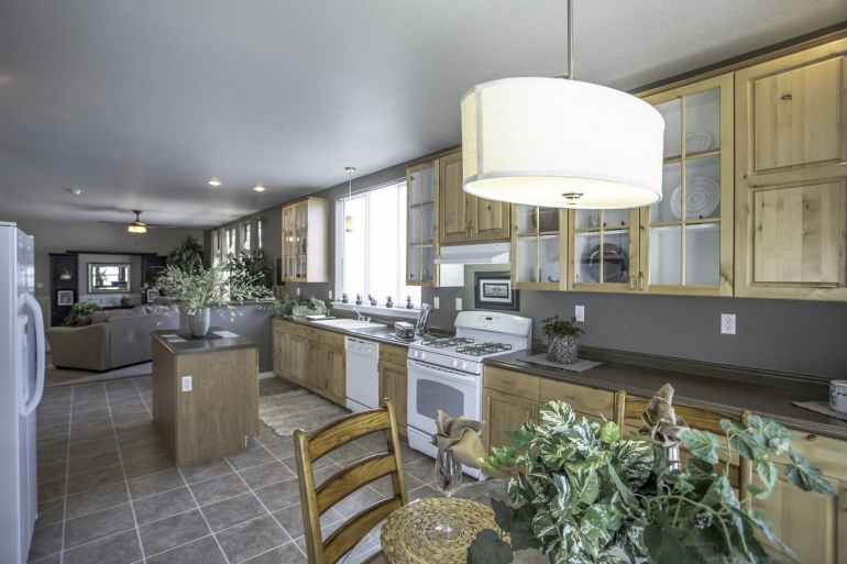 Homes Direct Modular Homes - Model Karsten RC38
