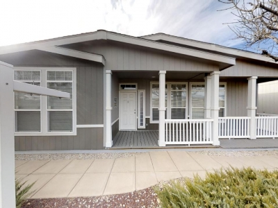 Homes Direct Modular Homes - Model RC4072A
