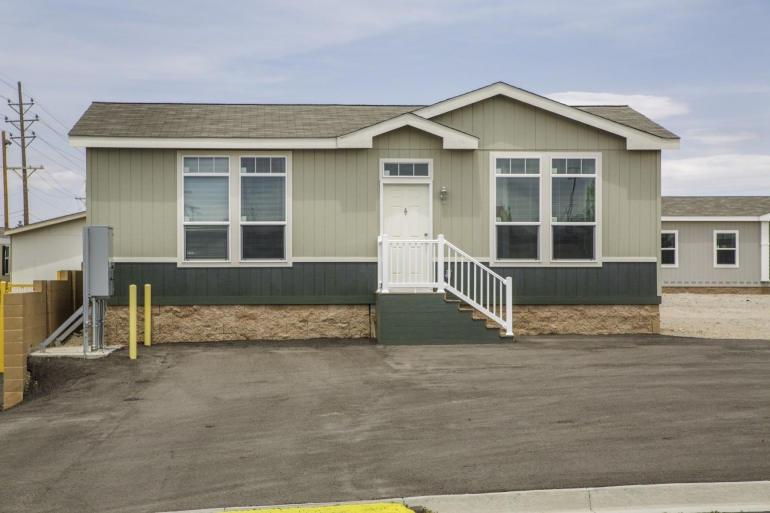 Homes Direct Modular Homes - Model RC2736A