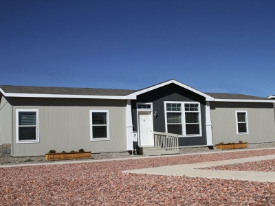 Homes Direct Modular Homes - Model RC2760A