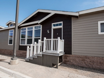 Homes Direct Modular Homes - Model RC3060A