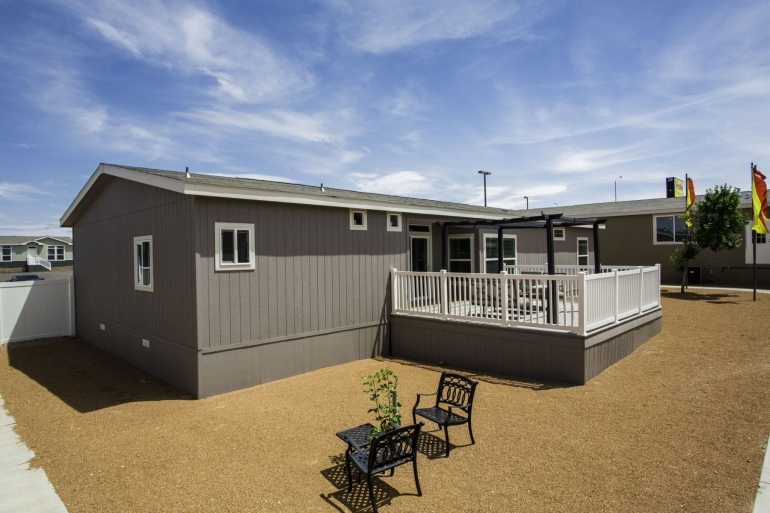 Homes Direct Modular Homes - Model RC3164B