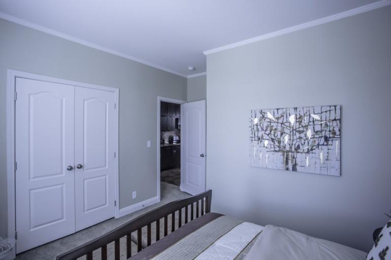 Homes Direct Modular Homes - Model RC4068B