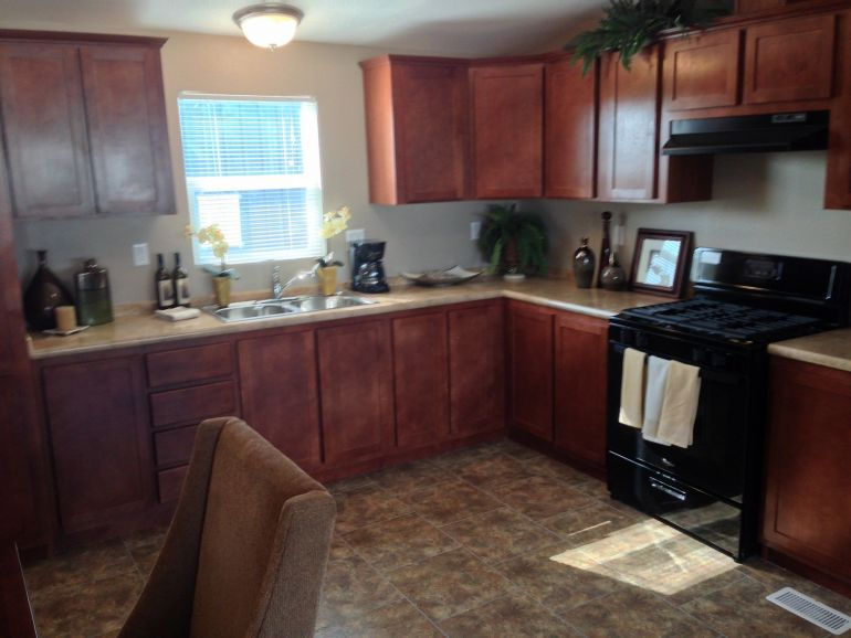Homes Direct Modular Homes - Model Price Fighter 4483P