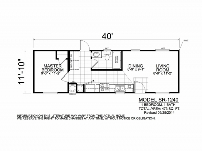 Homes Direct Modular Homes - Model Ferndale