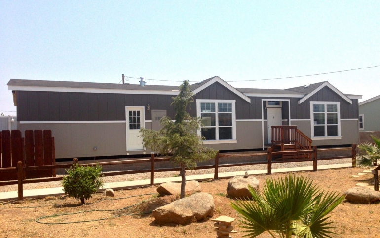 Homes Direct Modular Homes - Model Exterior Customization Options