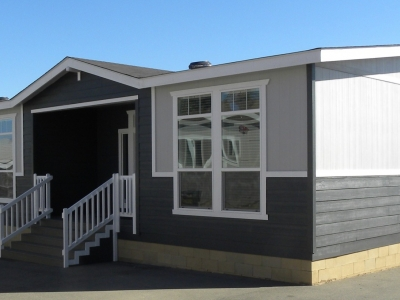 Homes Direct Modular Homes - Model Instant Housing 4266