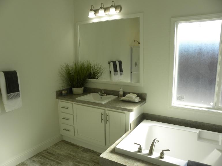Homes Direct Modular Homes - Model Instant Housing 4266