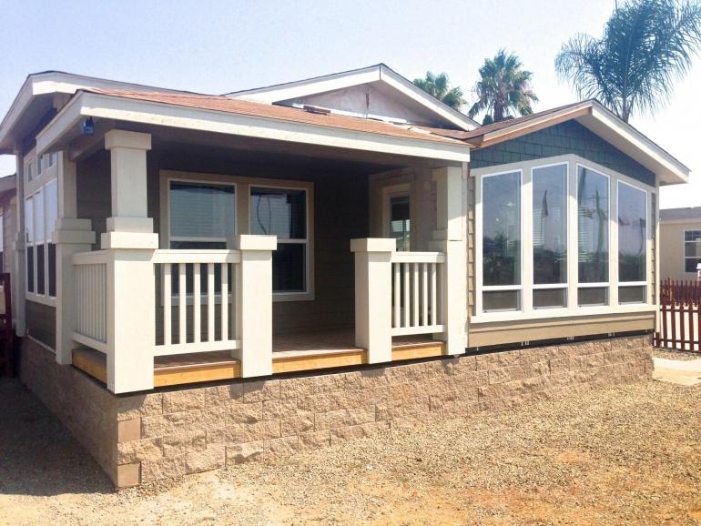 Golden West Perris Ca 3 Bedroom Manufactured Home