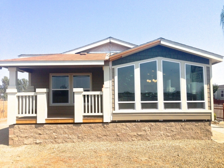 Homes Direct Modular Homes - Model Sunset Bay