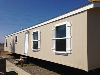 Homes Direct Modular Homes - Model CM2562B