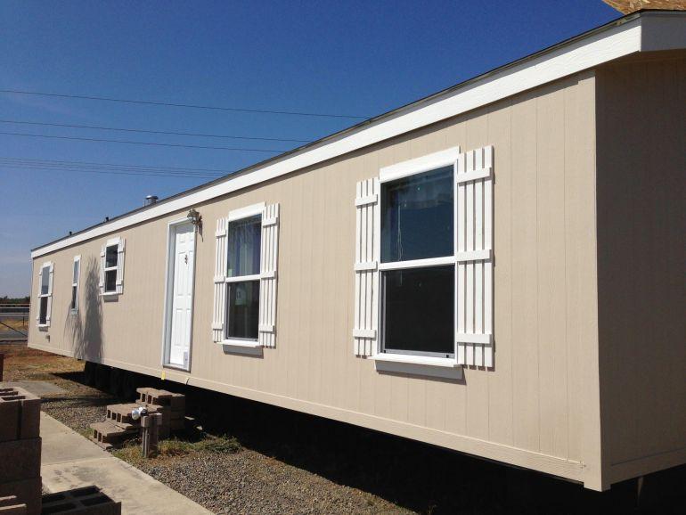 Homes Direct Modular Homes - Model CM2562B