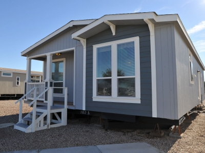 Homes Direct Modular Homes - Model HD2846B
