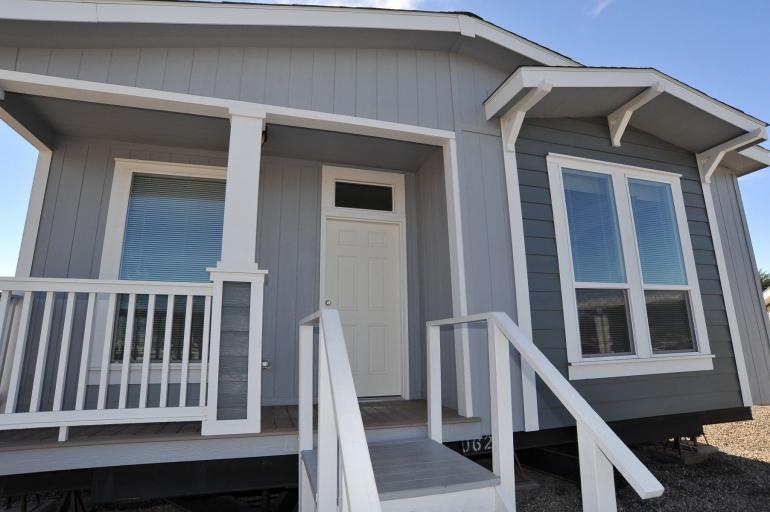 Homes Direct Modular Homes - Model HD2846B