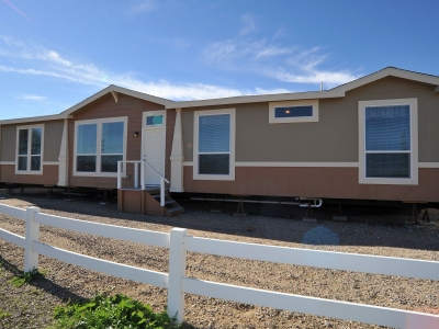 Homes Direct Modular Homes - Model HD2860A