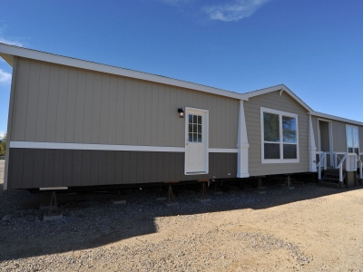 Homes Direct Modular Homes - Model HD3265